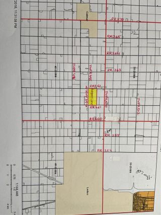 Photo 5: 26168 Hwy 39: Rural Leduc County Rural Land/Vacant Lot for sale : MLS®# E4241858
