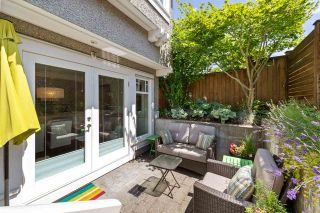 Photo 15: 4 144 W 14TH Avenue in Vancouver: Mount Pleasant VW Townhouse for sale (Vancouver West)  : MLS®# R2385069