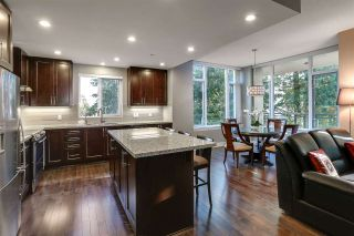 """Photo 6: 302 2950 PANORAMA Drive in Coquitlam: Westwood Plateau Condo for sale in """"THE CASCADE"""" : MLS®# R2134159"""