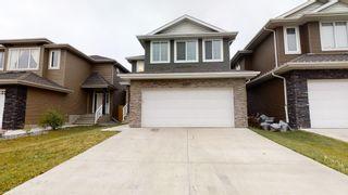 Photo 1: 13521 162A Avenue in Edmonton: Zone 27 House for sale : MLS®# E4254958