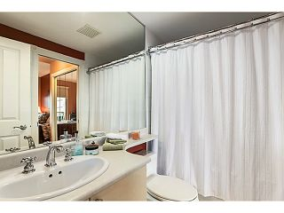 """Photo 11: 601 160 E 13TH Street in North Vancouver: Central Lonsdale Condo for sale in """"THE GRANDE"""" : MLS®# V1027451"""