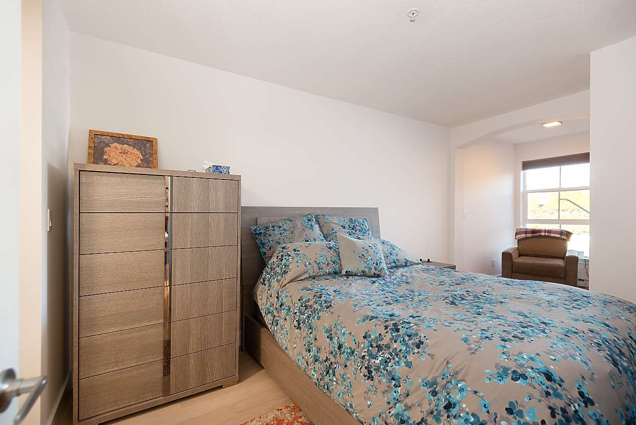 """Photo 11: Photos: 310 5723 COLLINGWOOD Street in Vancouver: Southlands Condo for sale in """"The Chelsea"""" (Vancouver West)  : MLS®# R2521366"""