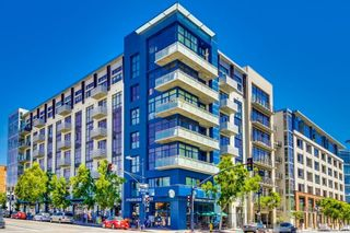 Photo 1: DOWNTOWN Condo for sale : 1 bedrooms : 1050 Island Ave #324 in San Diego