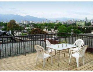 "Photo 8: 101 2125 W 2ND Avenue in Vancouver: Kitsilano Condo for sale in ""SUNNY LODGE"" (Vancouver West)  : MLS®# V537499"