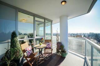 """Photo 1: 1011 11967 80 Avenue in Delta: Scottsdale Condo for sale in """"Delta Rise"""" (N. Delta)  : MLS®# R2331446"""