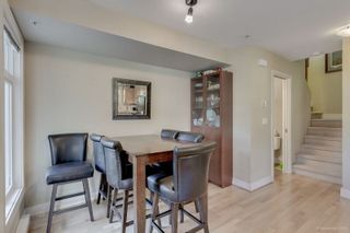 Photo 4: 20 7428 SOUTHWYNDE AVENUE in Burnaby: South Slope Townhouse for sale (Burnaby South)  : MLS®# R2164407
