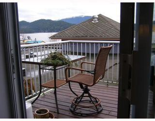 """Photo 8: 11 291 PERIWINKLE Lane in Gibsons: Gibsons & Area Condo for sale in """"GOWER GARDENS"""" (Sunshine Coast)  : MLS®# V809153"""