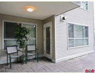 """Photo 10: 107 20088 55A Avenue in Langley: Langley City Condo for sale in """"Parkside Place"""" : MLS®# F2724083"""