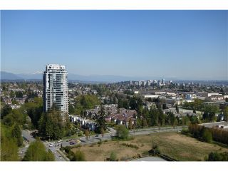 Photo 4: # 2501 6837 STATION HILL DR in Burnaby: South Slope Condo for sale (Burnaby South)  : MLS®# V1104129