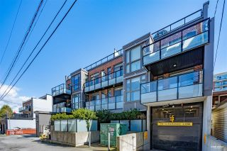 Photo 3: 202 3939 KNIGHT Street in Vancouver: Knight Condo for sale (Vancouver East)  : MLS®# R2566563