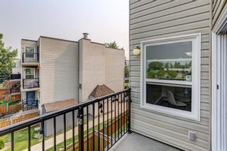 Photo 22: 211 3615A 49 Street NW in Calgary: Varsity Apartment for sale : MLS®# A1131604