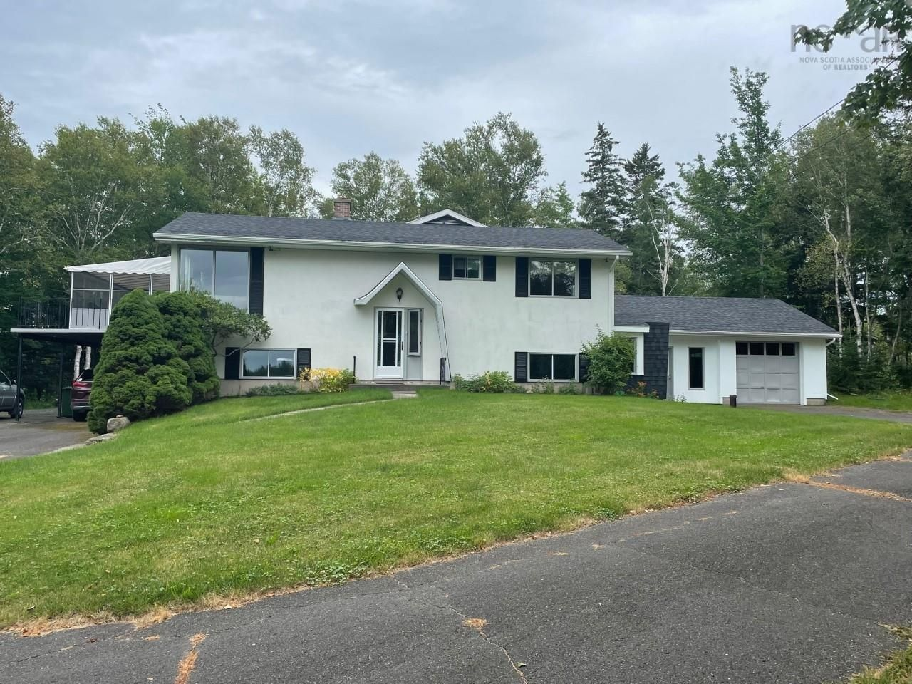 Main Photo: 267 Sinclair Road in Chance Harbour: 108-Rural Pictou County Residential for sale (Northern Region)  : MLS®# 202121657