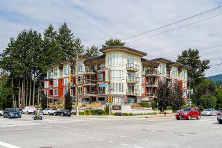"Photo 1: 211 1188 JOHNSON Street in Coquitlam: Eagle Ridge CQ Condo for sale in ""MAYA"" : MLS®# R2601404"