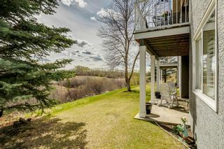 Photo 46: 6 Ravine Drive: Heritage Pointe Semi Detached for sale : MLS®# A1106141