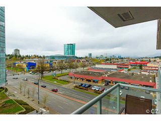 """Photo 12: 603 13688 100TH Avenue in Surrey: Whalley Condo for sale in """"PARK PLACE 1"""" (North Surrey)  : MLS®# F1438132"""