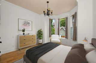 Photo 6: 2 1731 Albert Ave in Victoria: Vi Jubilee Row/Townhouse for sale : MLS®# 886521