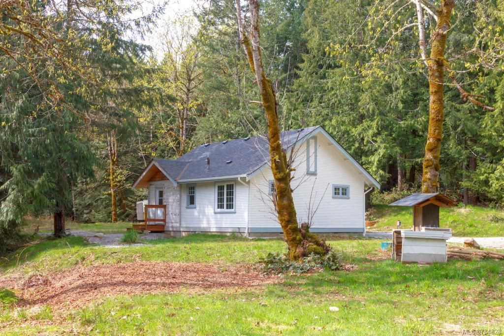 Main Photo: 2325 Ashley Rose Close in SHAWNIGAN LAKE: ML Shawnigan House for sale (Malahat & Area)  : MLS®# 784828