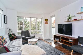 """Photo 2: 406 1823 E GEORGIA Street in Vancouver: Hastings Condo for sale in """"Georgia Court"""" (Vancouver East)  : MLS®# R2513816"""
