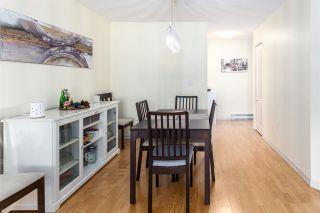 "Photo 6: 87 211 BEGIN Street in Coquitlam: Maillardville Condo for sale in ""FOUNTAIN BLEU"" : MLS®# R2476739"