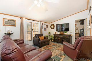 Photo 6: EL CAJON Mobile Home for sale : 3 bedrooms : 14291 Rios Canyon #27