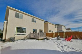 Photo 29: 66 Michaud Crescent in Winnipeg: River Park South Residential for sale (2F)  : MLS®# 202103777