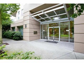 "Photo 3: 805 7680 GRANVILLE Avenue in Richmond: Brighouse South Condo for sale in ""GOLDEN LEAF TOWER I"" : MLS®# V1126118"