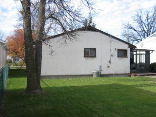 Photo 2: 463 OLIVE Street in WINNIPEG: St James Residential for sale (West Winnipeg)  : MLS®# 1021435