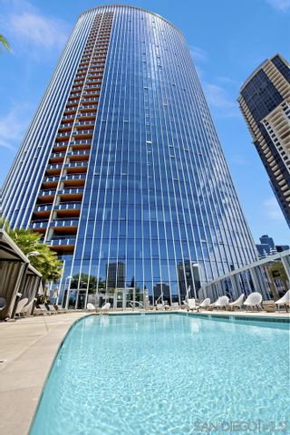 Photo 23: Condo for sale : 2 bedrooms : 888 W E Street #2705 in San Diego