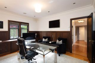 Photo 7: 6387 CHURCHILL Street in Vancouver: South Granville House for sale (Vancouver West)  : MLS®# R2462564