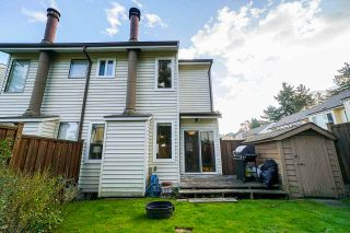 """Photo 36: 11 9342 128 Street in Surrey: Queen Mary Park Surrey Townhouse for sale in """"Surrey Meadows"""" : MLS®# R2513633"""