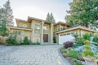 Photo 1: 1987 BERKLEY Avenue in North Vancouver: Blueridge NV House for sale : MLS®# R2621781