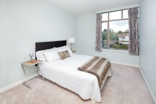 Photo 13: 501 5700 LARCH STREET in Vancouver: Kerrisdale Condo for sale (Vancouver West)  : MLS®# R2409423