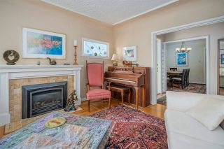 Photo 5: 3514 W 14TH Avenue in Vancouver: Kitsilano House for sale (Vancouver West)  : MLS®# R2590984