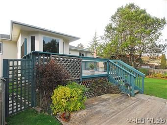 Photo 20: Photos: 3393 Henderson Road in VICTORIA: OB Henderson Residential for sale (Oak Bay)  : MLS®# 304938