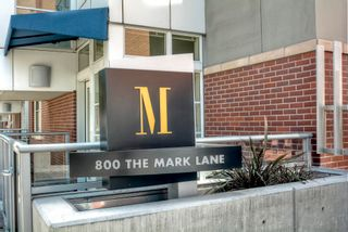 Photo 16: DOWNTOWN Condo for sale : 2 bedrooms : 800 The Mark #1409 in San Diego