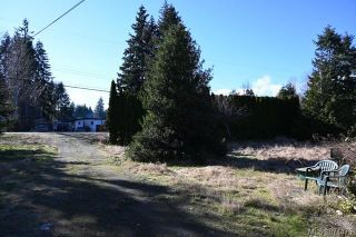 Photo 7: 4782 Wimbledon Rd in : CR Campbell River South Land for sale (Campbell River)  : MLS®# 874475