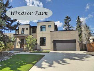 Photo 1: 8408 118 Street in Edmonton: Zone 15 House for sale : MLS®# E4240834