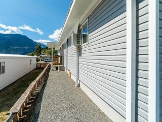 Photo 22: 2 760 MOHA ROAD: Lillooet Manufactured Home/Prefab for sale (South West)  : MLS®# 163499