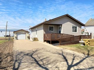 Photo 1: 105 Ottawa Street in Davidson: Residential for sale : MLS®# SK852026