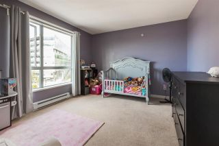 """Photo 10: 608 200 KEARY Street in New Westminster: Sapperton Condo for sale in """"Anvil"""" : MLS®# R2408370"""