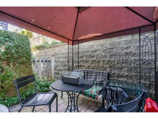 """Photo 31: 36 20120 68 Avenue in Langley: Willoughby Heights Townhouse for sale in """"The Oaks"""" : MLS®# R2560815"""