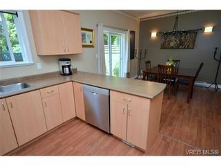 Photo 5: 108 951 Goldstream Ave in VICTORIA: La Langford Proper Row/Townhouse for sale (Langford)  : MLS®# 672174