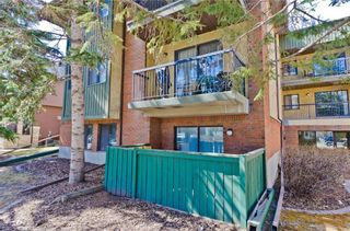 Photo 3: 102 1919 36 Street SW in Calgary: Killarney/Glengarry Apartment for sale : MLS®# C4239578