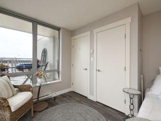 Photo 10: 1601 751 Fairfield Rd in : Vi Downtown Condo for sale (Victoria)  : MLS®# 874039