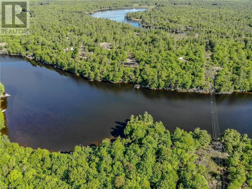Main Photo: 8801 SEVERN RIVER in Orillia: Vacant Land for sale : MLS®# 40120545