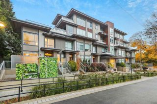 """Photo 18: 5413 LOUGHEED Highway in Burnaby: Parkcrest Townhouse for sale in """"SEASONS"""" (Burnaby North)  : MLS®# R2516986"""