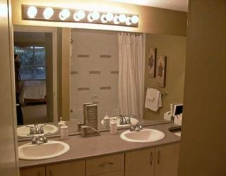 """Photo 6: 2958 SILVER SPRINGS Blvd in Coquitlam: Westwood Plateau Condo for sale in """"TAMARISK"""" : MLS®# V612055"""