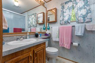 Photo 19: 39 4714 Muir Rd in Courtenay: CV Courtenay East Manufactured Home for sale (Comox Valley)  : MLS®# 882524