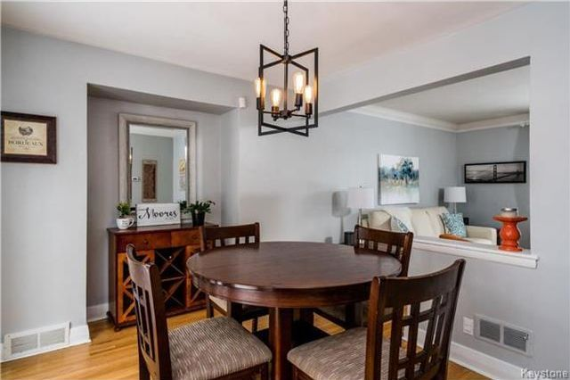 Photo 6: Photos: 657 Waterloo Street in Winnipeg: River Heights South Residential for sale (1D)  : MLS®# 1803912