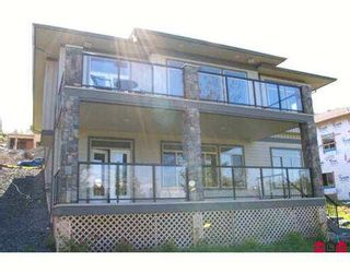 """Photo 1: 169 51075 FALLS Court in Chilliwack: Eastern Hillsides House for sale in """"EMERALD RIDGE"""" : MLS®# H2702220"""